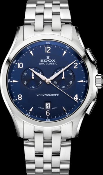 Edox WRC Classic Chronograph 10102 3 BUIN