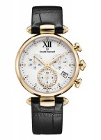 Claude Bernard Dress Code Chronograph Quarz 10215 37J APD1