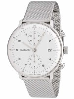 Junghans Max Bill by Junghans Collection