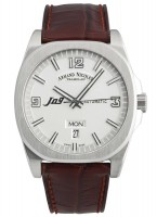 Armand Nicolet J09 Day&Date Automatic 9650A-AG-P965MR2