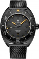 Eterna Super KonTiki Black -Limited Edition- 1273.43.41.1365M