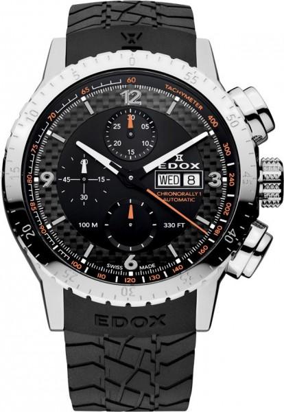 EDOX Chronorally 1 Chronograph Automatic 01118 3 NO d8799402a7f