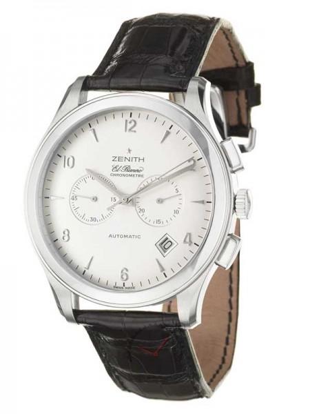 Zenith Grande Class El Primero 03.0520.4002/01.C492
