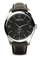 Armand Nicolet LB6 Small Seconds Limited Edition A134AAA-NR-P140NR2