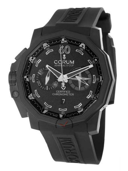 Corum Admiral's Cup LHS Chrono 753.231.95/0371 AN13