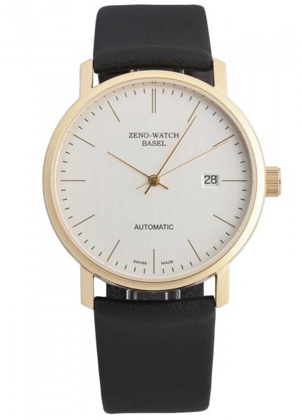 Zeno Watch Basel Bauhaus Automatic Date 3644-pgr-i3