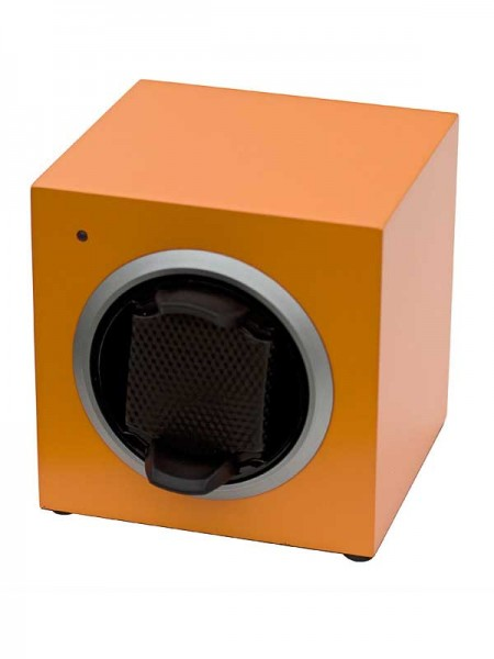 Watchwinder for 1 Watch UBO2039 - Orange