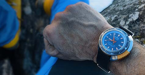 EDOX Hydro Sub Watches