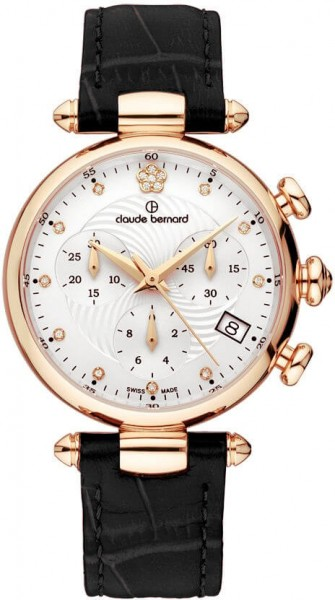 Claude Bernard Dress Code Chronograph 10215 37R APR2