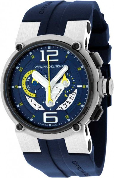 Officina del Tempo Racing Chronograph OT1051-1441BYB