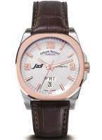 Armand Nicolet J09 Day Date Automatic 8650A-AS-P965MR2