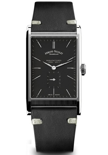 Armand Nicolet L11 Small Seconds Limited Edition 9680A-NR-PK4140NR