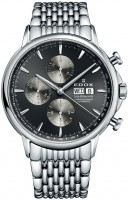 EDOX Les Bémonts Chronograph Automatic 01120-3M-GIN
