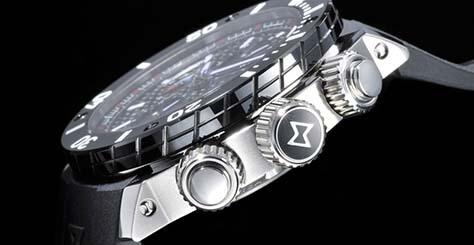 EDOX Chronoffshore-1