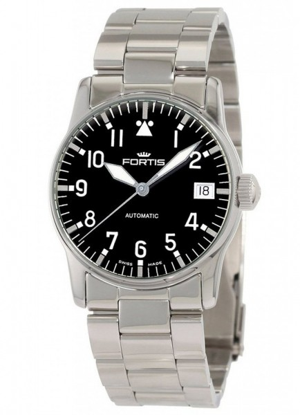 Fortis Aviatis Flieger Lady Automatic 621.10.91 M
