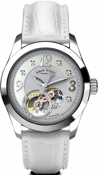 Armand Nicolet LL9 Automatic Central Seconds 9653A-AN-P953BC8