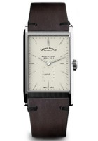 Armand Nicolet L11 Small Seconds Limited Edition 9680A-AG-PK4140TM