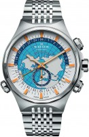 EDOX The Art of Watchmaking Geoscope Automatic Limited Edition 07002-3-C1