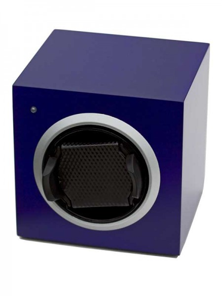 Watchwinder for 1 Watch UBO2039 - blue