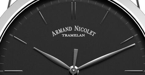 Armand Nicolet L10 Uhren