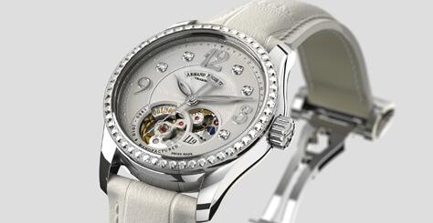 Armand Nicolet LL9 Uhren