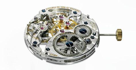Armand Nicolet LS8 Uhren