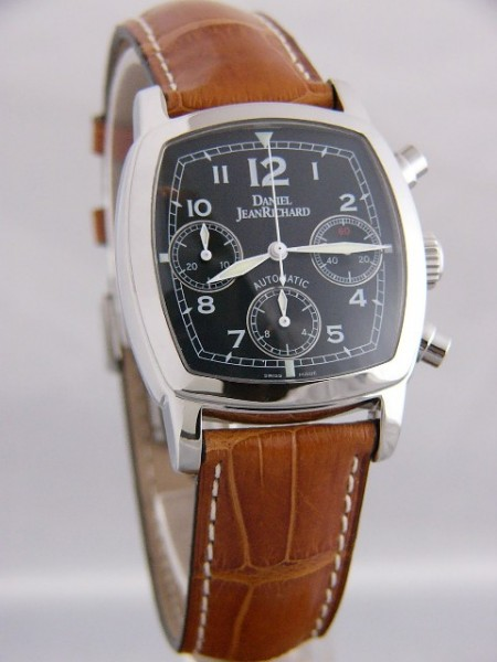 2f52ad2821c Daniel JeanRichard TV Screen Chronograph 25006-11-62B