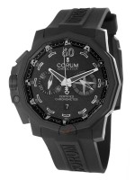 Corum Admiral's Cup LHS Chrono Limited Edition 753.231.95/0371 AN13