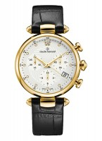 Claude Bernard Dress Code Chronograph Quarz 10215 37J APD2