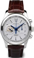 Armand Nicolet L07 Chronograph with two Counters Limited Edition 9649A-AG-P964MR2