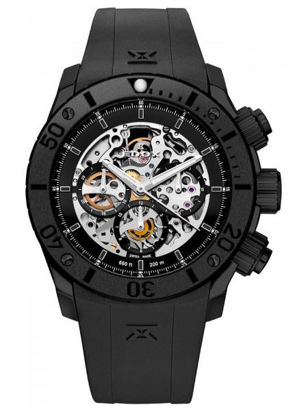 Edox Ghost Ship Limited Edition 95004 37N N