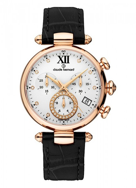 Claude Bernard Dress Code Chronograph 10215 37R APR1