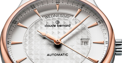 Claude Bernard Sophisticated Classics Watches