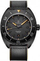 Eterna Super KonTiki Black -Limited Edition- 1273.43.41.1365L