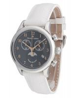 Maurice Lacroix Les Classiques Phase de Lune Chronograph Datum Mondphase Quarz LC1087-SS001-821
