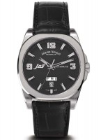 Armand Nicolet J09 Day & Date Automatic 9650A-NR-P965NR2