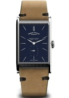 Armand Nicolet L11 Small Seconds Limited Edition 9680A-BU-PK4140CA