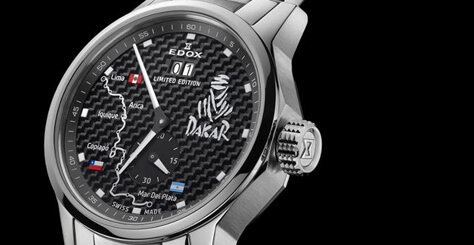 WRC Watches