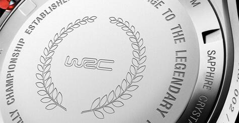 EDOX WRC Watches