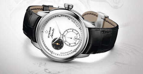 Eterna Adventic Watches