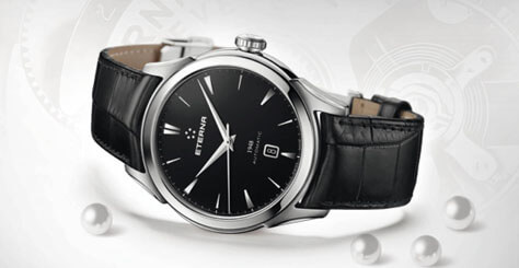 Eterna Artena Watches