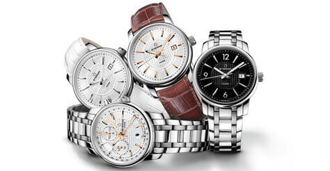 Eterna Heritage Collection