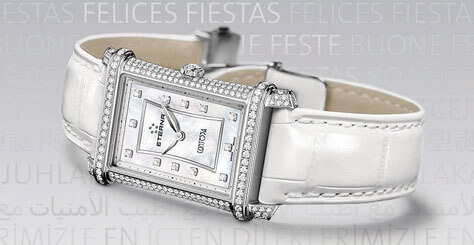 Eterna Madison Collection