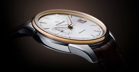 Eterna Vaughan Watches