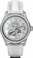 Armand Nicolet LL9 Automatic Limited Edition 185 Diamonds 9653V-AN-P953BC8