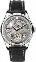 Armand Nicolet LS8 Small Seconds 9620S-GL-P713GR2