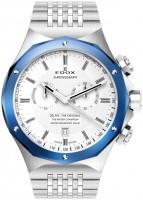 EDOX Delfin Chronograph 10108-3BU-AIN