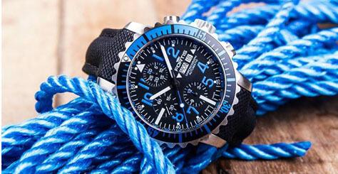 Fortis Aquatis Uhren