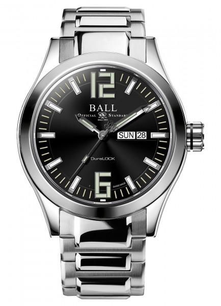 Ball Engineer Iii King Nm2028c S12a Bk