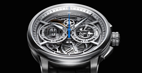 Maurice Lacroix Limited Edition